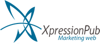 Xpressionpub - Marketing numérique